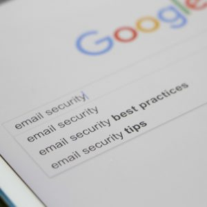 cloud based secure email